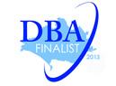 DBA Finalist